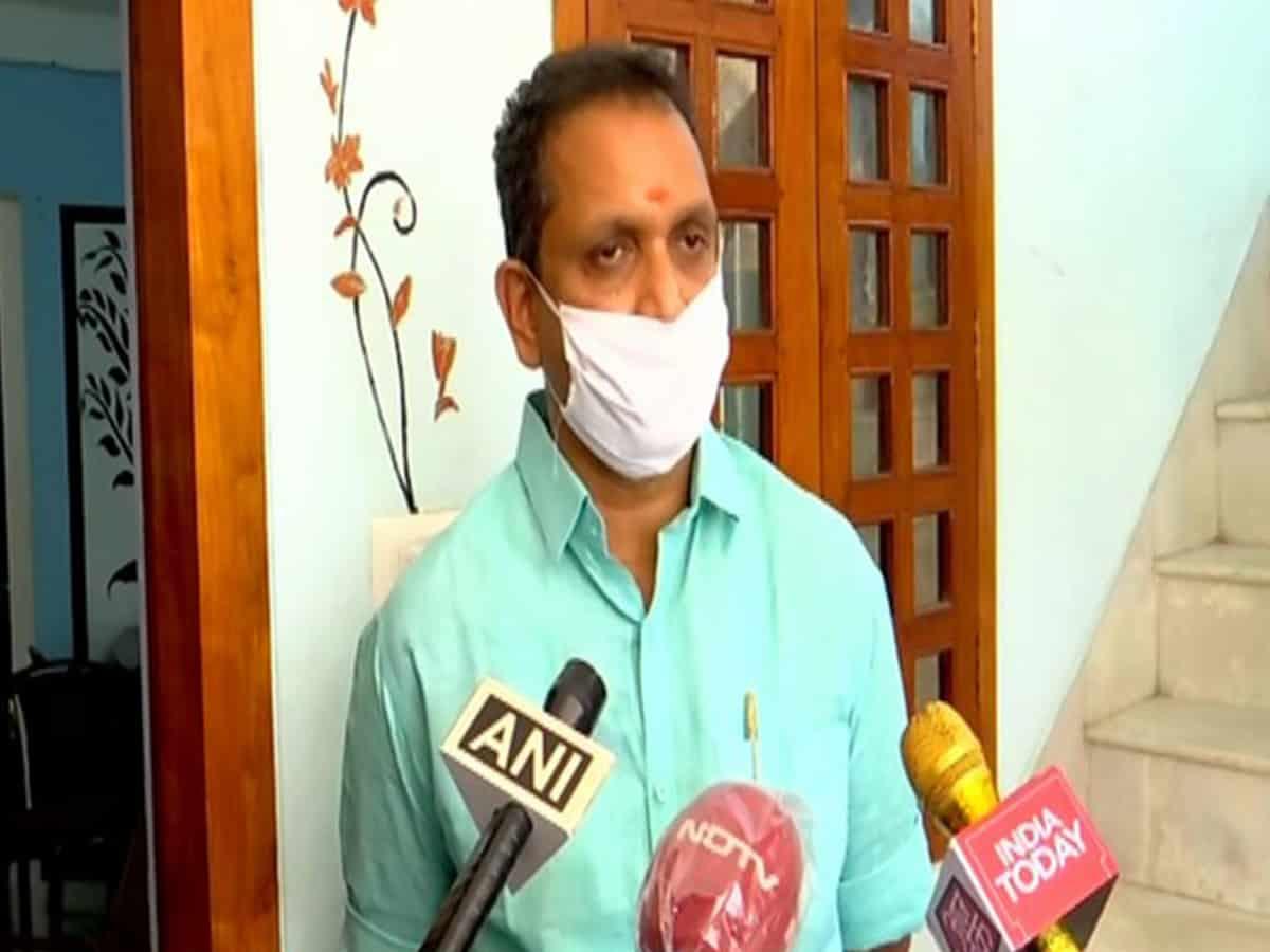 CM Pinarayi is kingpin of gold smuggling case: BJP Kerala chief