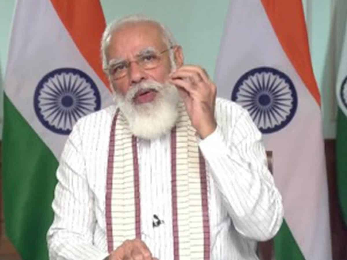 Govt will decide on right age of marriage for daughters soon: PM Modi