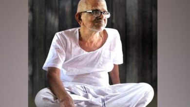 Legendary poet Akkitham Achuthan Namboothiri passes away at 94