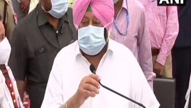 Photo of No need to visit Hoshiarpur rape victim's family: Punjab CM