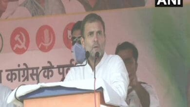 Photo of Can't compete with PM in speaking lies: Rahul Gandhi