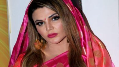 Photo of Rakhi Sawant calls whole India a 'gutter', here's why!