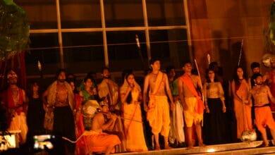 Photo of Ayodhya Ramlila: Organisers claim over 10 crore viewers
