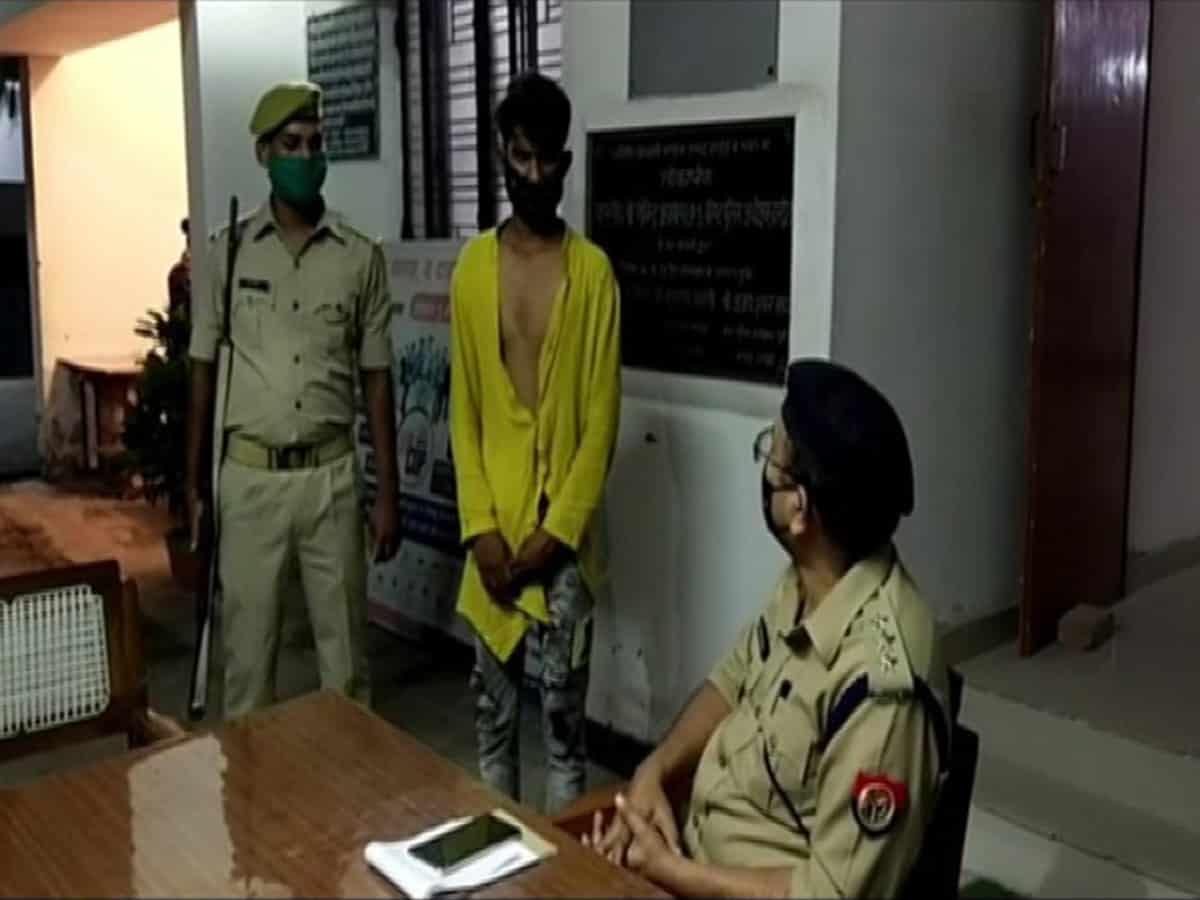 5-year-old girl raped in UP's Hardoi, one held