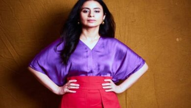 Photo of Mirzapur woman Rasika Dugal speaks about receiving 'sexist' comments