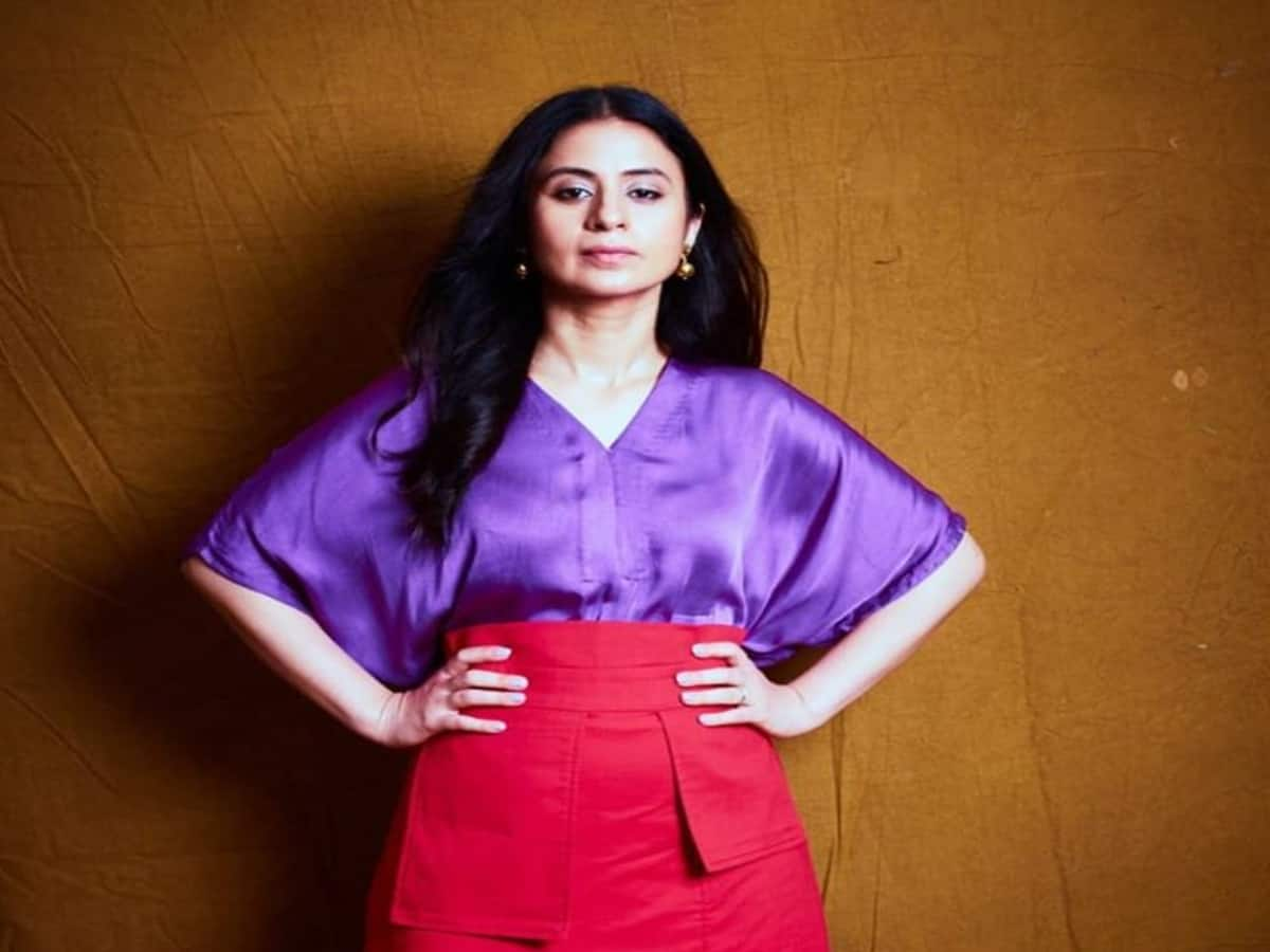 Mirzapur woman Rasika Dugal speaks about receiving 'sexist' comments