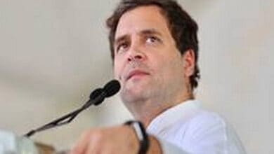 Photo of Punjab: Rahul to lead 3-day tractor rally against farm laws