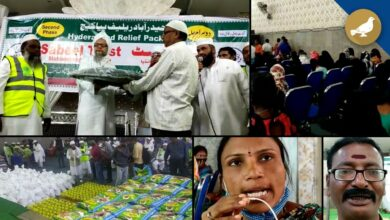Photo of Hyderabad: Second phase of Flood relief distribution by Sabeel trust