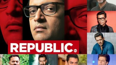 SC refuses to entertain plea by Republic Media Group