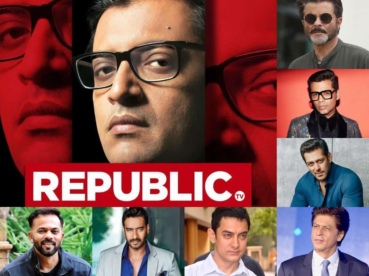 SC refuses to entertain plea by Republic Media Group