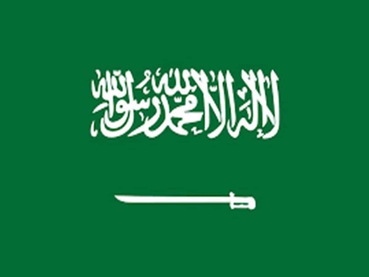 Saudi removes PoK, Gilgit-Baltistan from Pakistan's map
