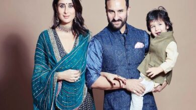 Saif Ali Khan, Kareena Kapoor to leave Mumbai after their second child?