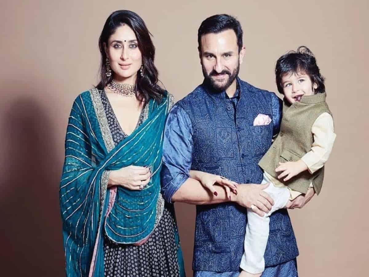 Saif Ali Khan, Kareena Kapoor to leave Mumbai after their second child?