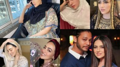 Sana Khan's journey in industry and her various controveries