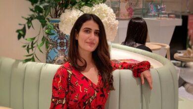 Photo of I am an atheist, I believe in karma: actress Fatima Sana Shaikh