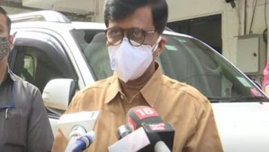 Photo of Sanjay Raut slams BJP over COVID vaccine