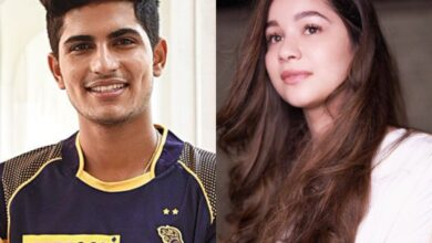 Another bug! Google now shows Shubman Gill's wife as Sara Tendulkar