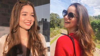 Sachin Tendulkar's daughter Sara Tendulkar is stealing hearts, see pics