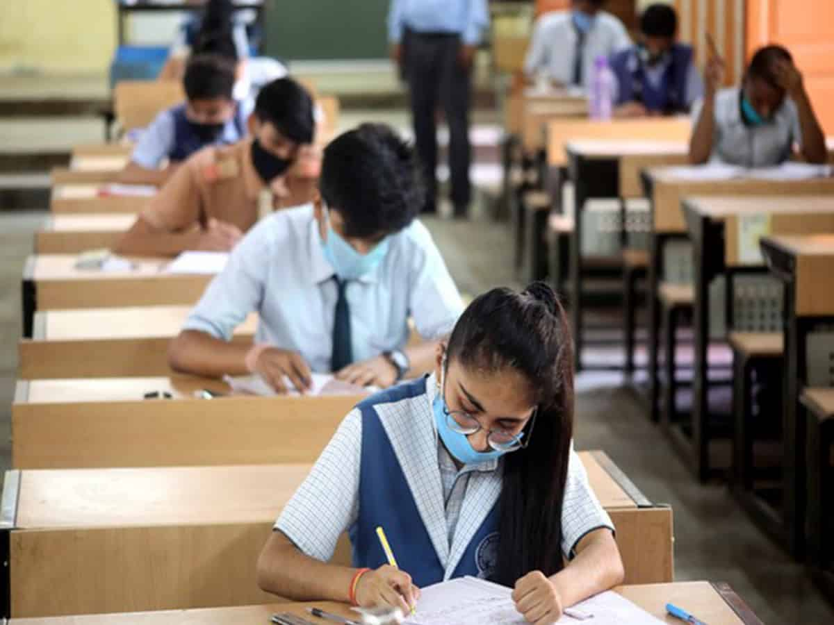 Unlock 5: Education Ministry issues guidelines for reopening schools amid Covid-19