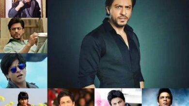 Photo of 'Iss baar ka pyaar thoda door se yaar': SRK's virtual b'day bash on Nov 2