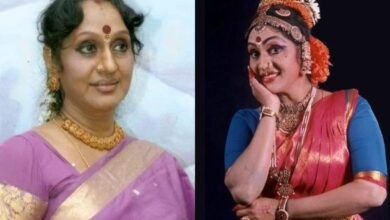 Shobha Naidu, an eminent Kuchipudi dancer and Padmashri Awardee dies in Hyd
