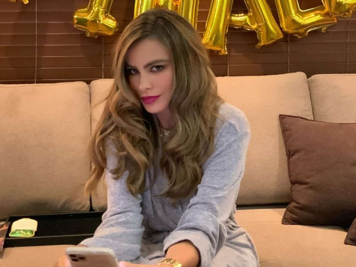 Sofia Vergara: The highest paid actress in the world