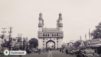 Photo of It's Hyderabad's birthday, heritage experts claim