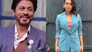 Photo of Flashback Friday! When Swara Bhasker was drunk & harassed SRK