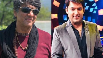 Photo of What Kapil Sharma-Mukesh Khanna controversy is all about?