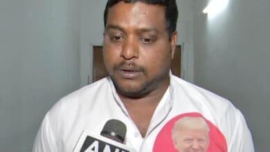 Photo of Janagaon's 'Trump Krishna' dies of cardiac arrest