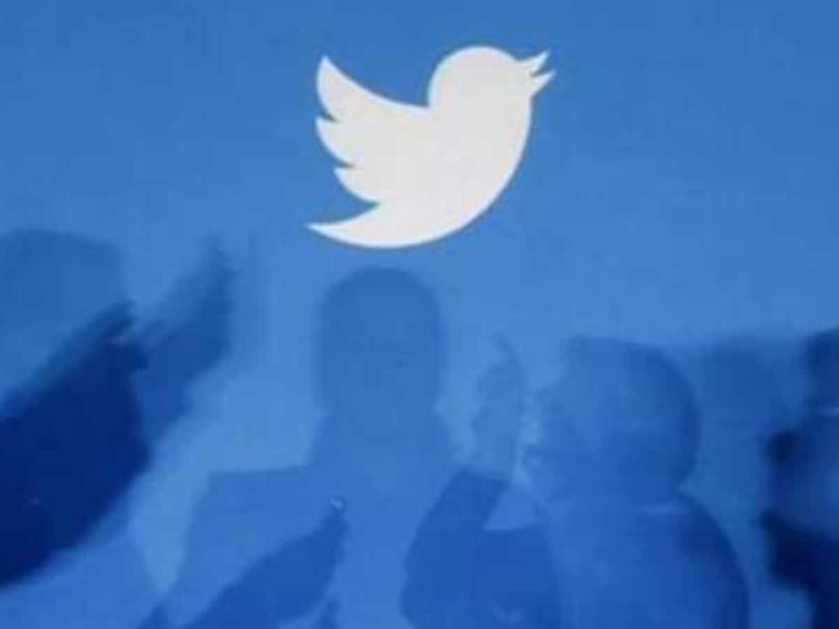 Govt conveys 'strong disapproval' to Twitter for showing Leh in China