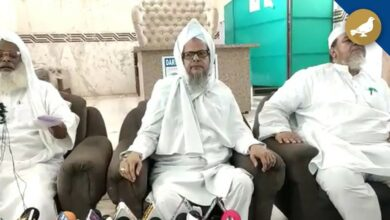 Photo of Muslim Ulema sought clarification from CM on Door to Door survey for LRS