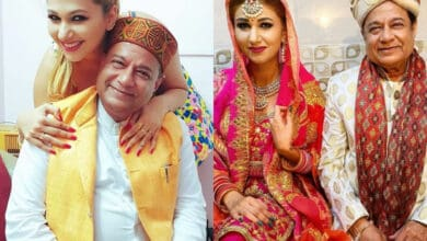 Photo of Did Jasleen Matharu and Anup Jalota really get married? Find out