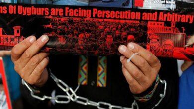 Photo of British Parliament to discuss China's atrocities against Uyghurs