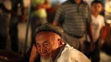 Photo of China formally confirms death of  Uyghur man in Xinjiang internment camp
