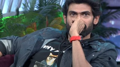 Baahubali fame Rana Daggubati opens up about his 'serious health condition'