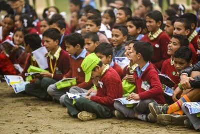 101 students of Tibetan school test Covid positive in Himachal