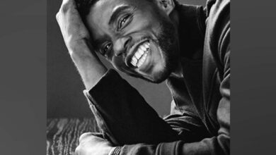 Photo of Disney honours Chadwick Boseman on birth anniversary with 'Black Panther' credits