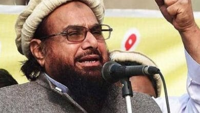 Pakistan court sentences JuD chief Hafiz Saeed to 10 years in prison