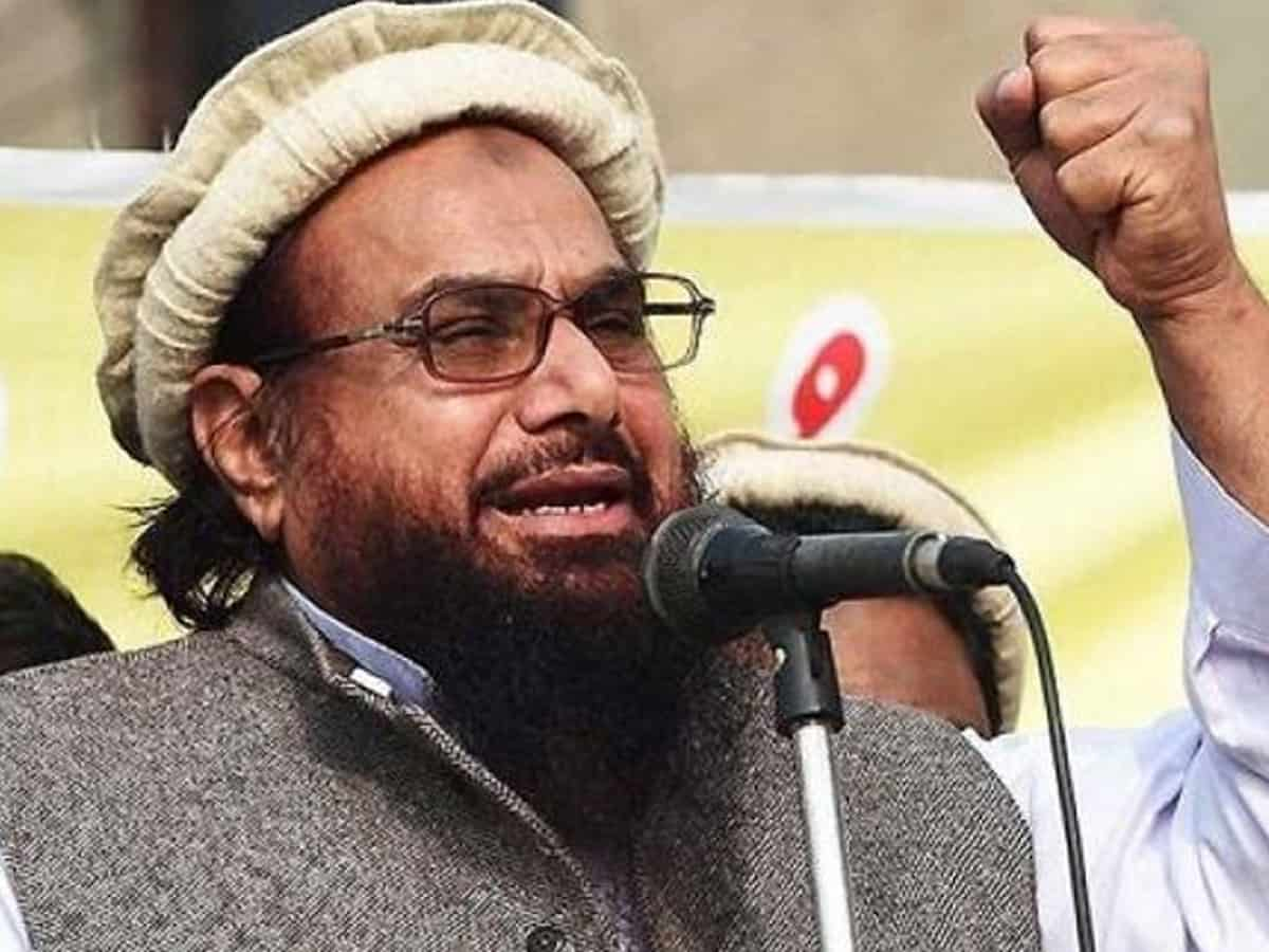 Pakistan court sentences JuD chief Hafiz Saeed to 10 years in prison