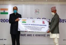 Photo of India gifts 2,000 vials of Remdesivir, COVID related assistance to Nepal