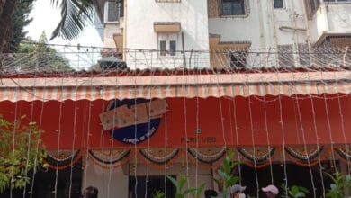 Photo of Owner of Karachi Bakery says its founder was Partition victim