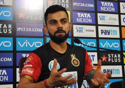Mindset was tentative, but glad to qualify: RCB captain Kohli