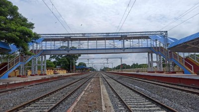 K'taka to borrow Rs 7,438 cr for B'luru suburban rail project