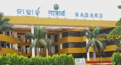Govt owned NABARD gives clean chit to Reliance Commercial Finance (Ld)