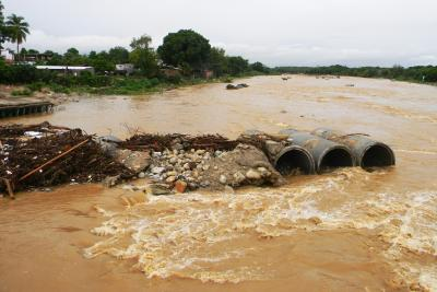 19 dead in Mexico due to floods, landslides