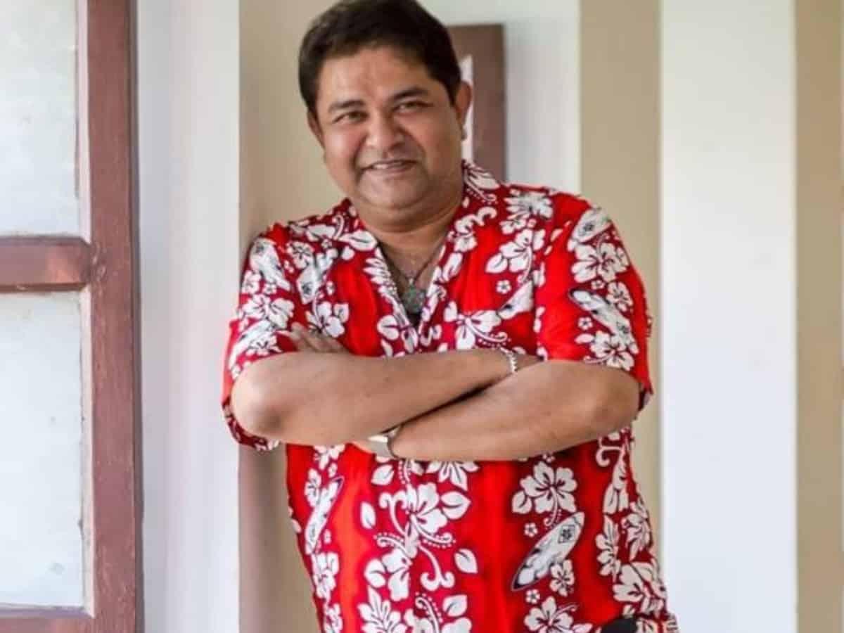 'Sasural Simar Ka' actor Ashiesh Roy passes away at 55