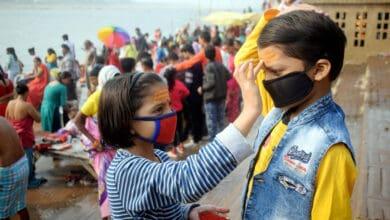 Photo of Bhai Dooj celebration in India