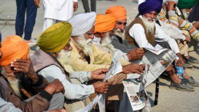 Photo of SFJ announces M aid for agitating farmers, agencies vigilant