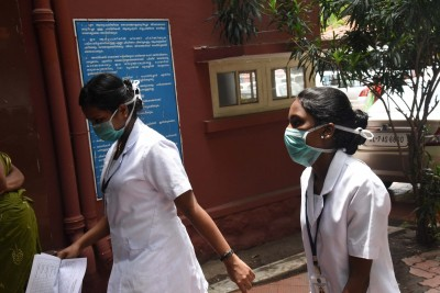 3,966 more people test Covid positive in Kerala